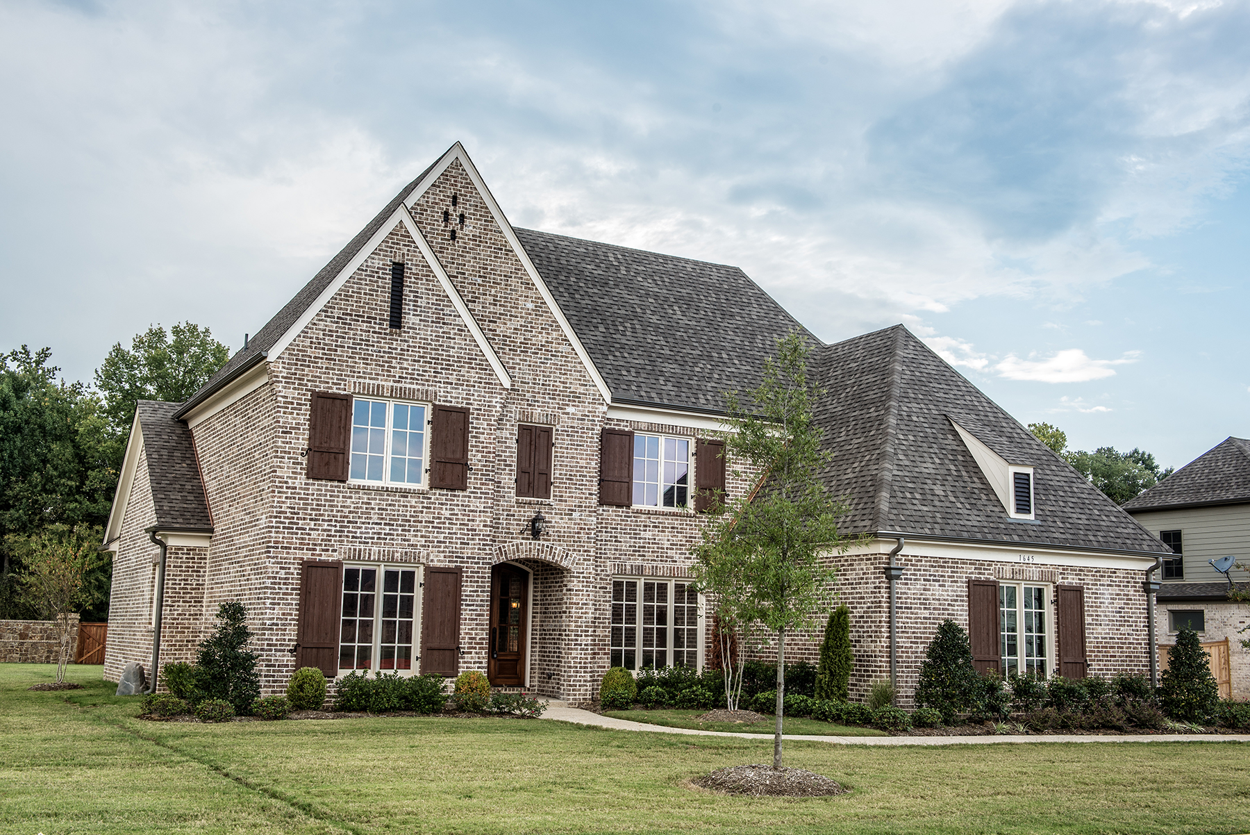 Sklar Homes Custom Collierville