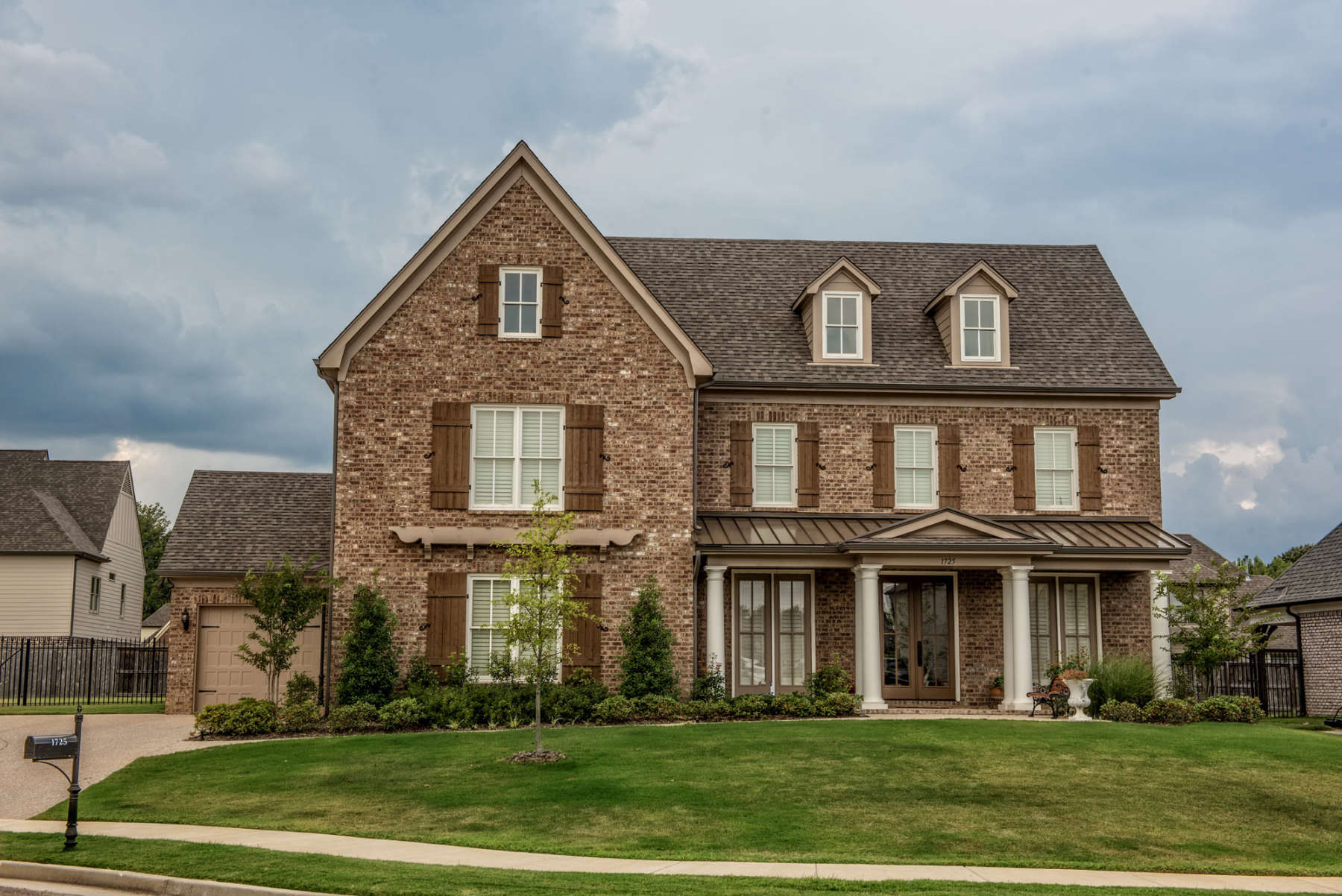 Elevation 29 Sklar Group New Homes Collierville Tennessee