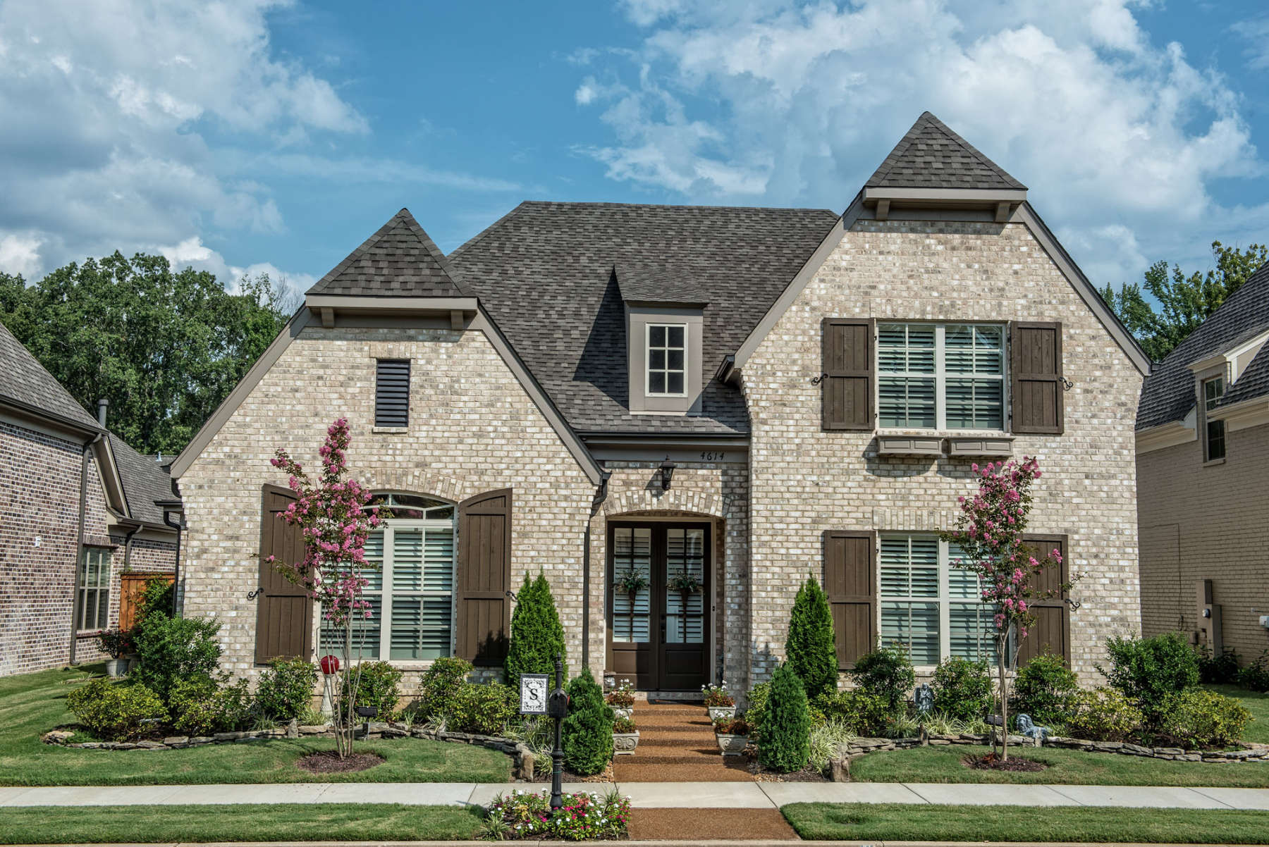 Collierville Homes for Sale