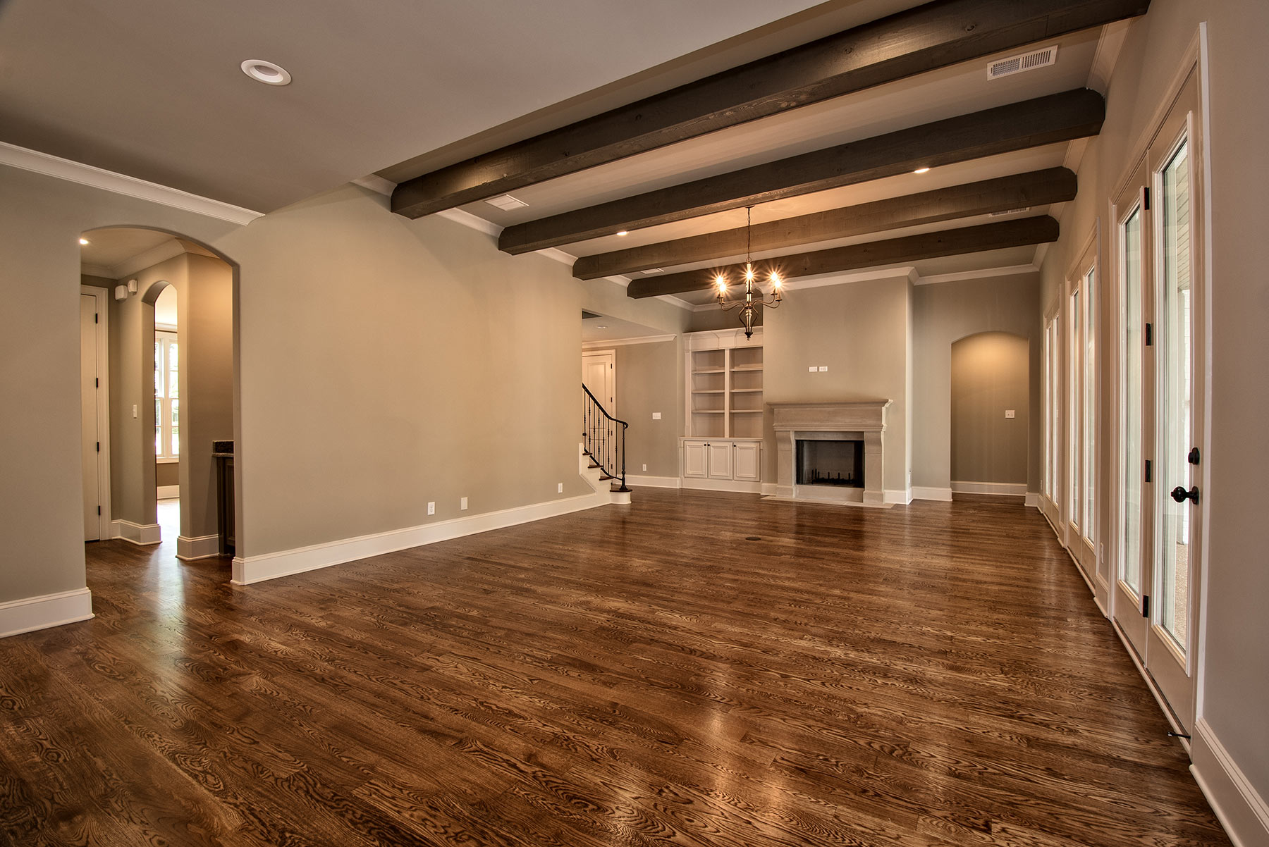 Build New Home Collierville