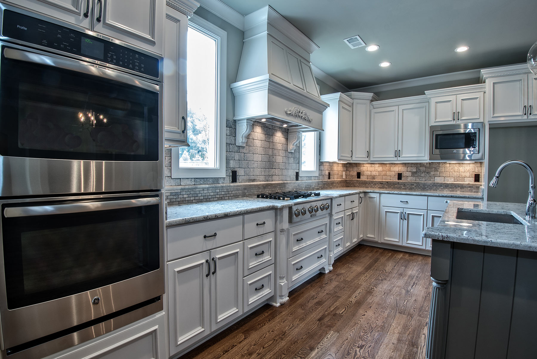 Sklar Homes Custom Home Builder